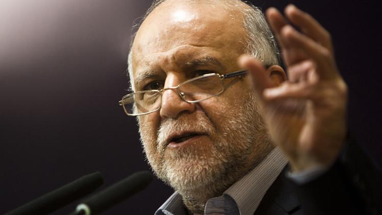 إيران: المشاورات مع أعضاء