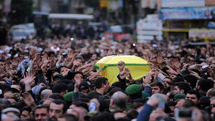 أ ف ب: 12 قتيلا في الغارة الإسرائيلية على سوريا بينهم جنرال في الحرس الثوري الإيراني