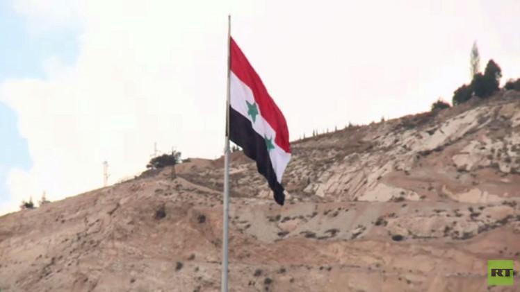 سوريا.. 43 قتيلا و150 جريحا في قصف جوي على مناطق تحت سيطرة