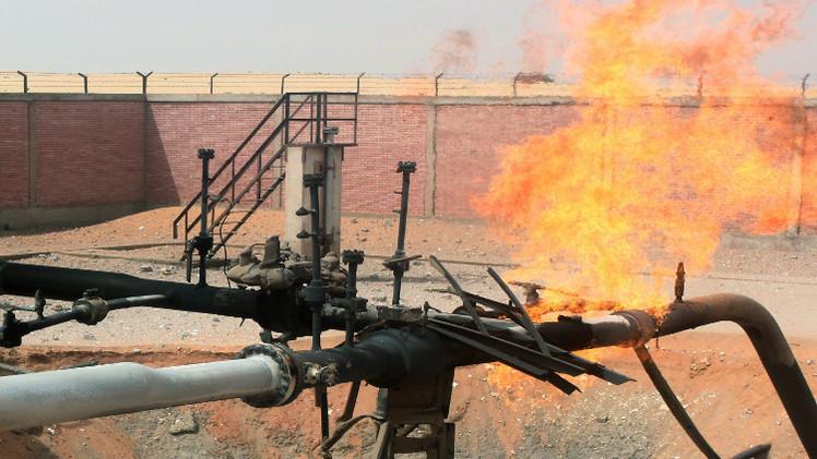 سيناء.. تفجير خط الغاز المؤدي للأردن
