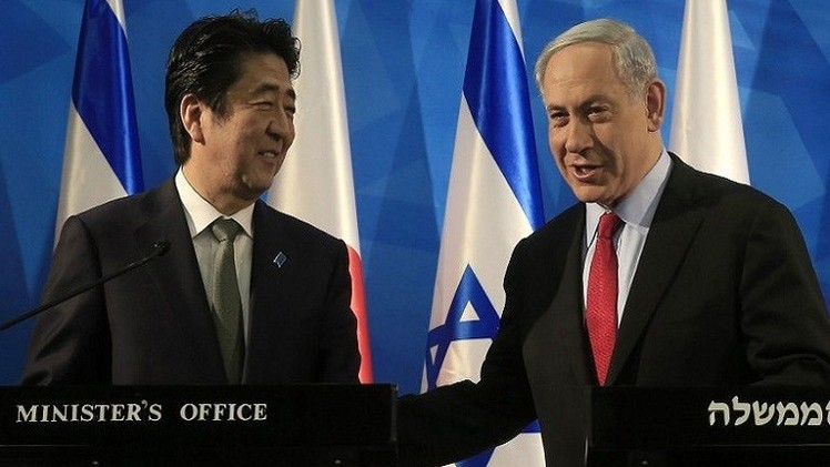 نتنياهو: لإسرائيل الحق في الدفاع عن نفسها