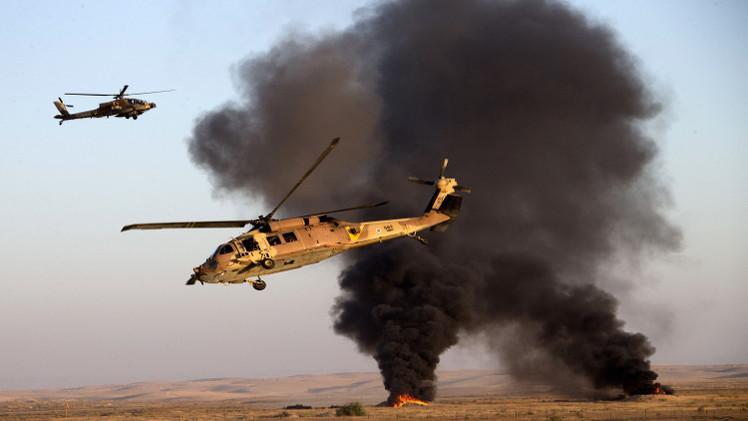 الأمم المتحدة: الغارة على القنيطرة انتهاك لاتفاقية فك الاشتباك بين سوريا وإسرائيل