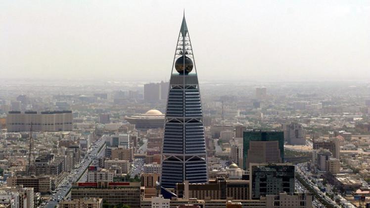 مشاورات روسية سعودية في الرياض حول مكافحة الإرهاب