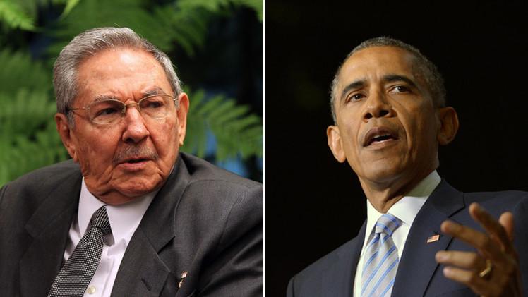سعي أمريكي لفتح سفارة في كوبا