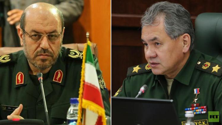 بوتين وولايتي يبحثان العلاقات بين روسيا وإيران