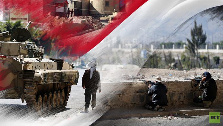 الرئيس اليمني: حل كافة الخلافات وفقا لنصوص الاتفاقيات