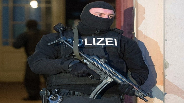 مداهمات للأوساط الإسلامية في ألمانيا للمرة الثانية خلال أسبوع