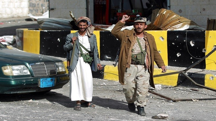 البنتاغون يتأهب لإجلاء موظفي السفارة الأمريكية من صنعاء