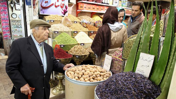 إيران مستعدة لتزويد روسيا بالمنتجات المحظور استيرادها من الغرب