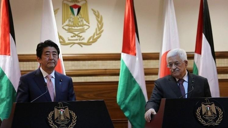 عباس: الاعتراف بحق الشعب الفلسطيني وإقامة الدولة الفلسطينية هما الضمان للأمن والاستقرار