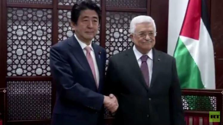 طوكيو تعلن عن مساعدات بـ 2.5 مليار دولار لدول الشرق الأوسط
