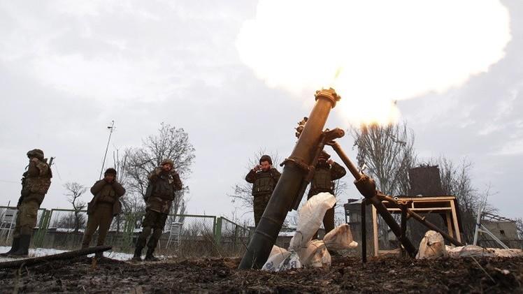 بوروشينكو يوقع مرسوم التعبئة الجزئية