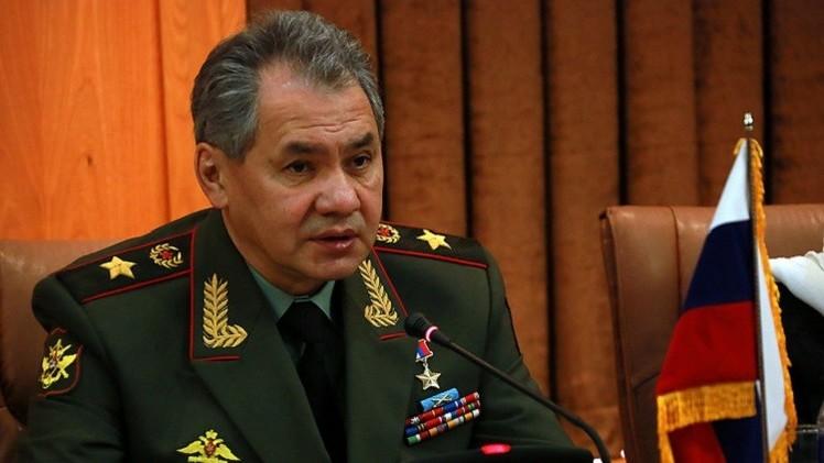 شويغو يؤكد استعداد روسيا والهند لتعزيز التعاون في مكافحة الإرهاب