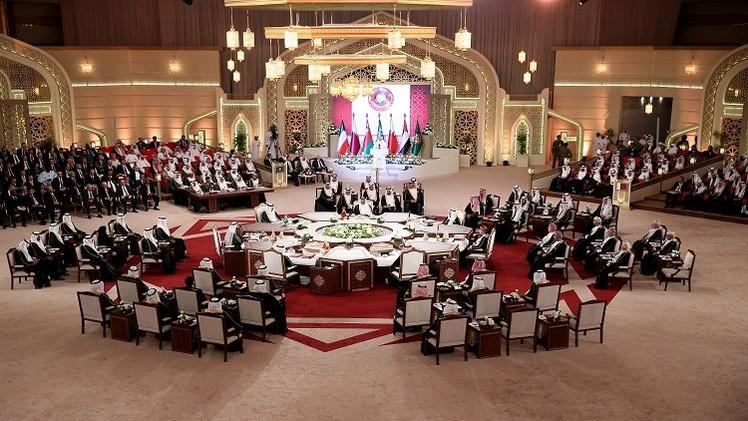 مجلس التعاون الخليجي يدعم شرعية الرئيس اليمني