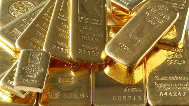 أسعار الذهب تسجل مستويات قياسية عليا في 5 أشهر