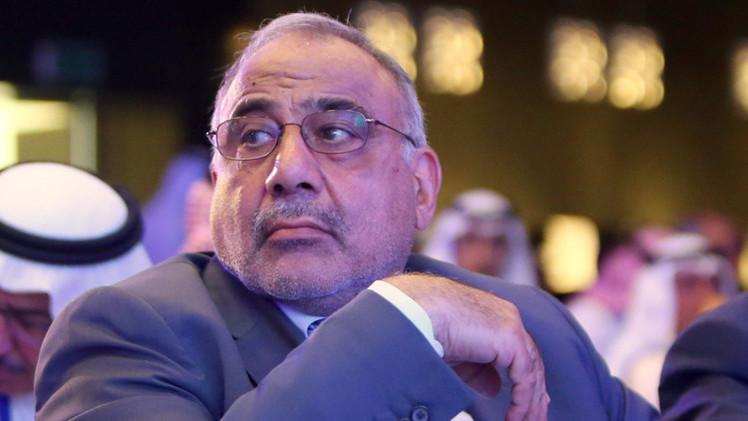 وزير النفط العراقي يؤكد أن أسعار النفط بلغت مستوى القاع