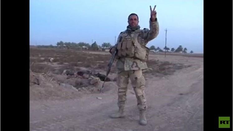 الجيش العراقي يعلن عن مقتل 45 مسلحا من