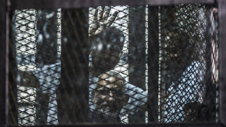 هيومن رايتس ووتش تتهم مصر بسوء معاملة السجناء
