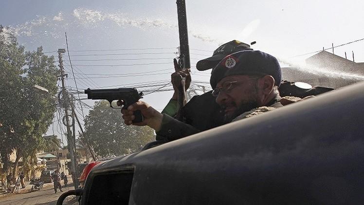 أنباء عن اعتقال زعيم مؤيدي