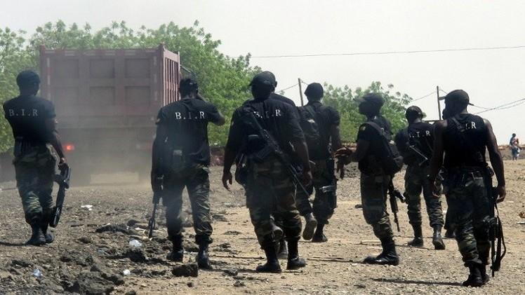 الاتحاد الإفريقي يدعو لإتمام مشروع إرسال قوة إفريقية للتصدي لـ