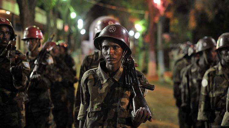 الصومال.. 7 قتلى في مواجهات القوات الحكومية مع
