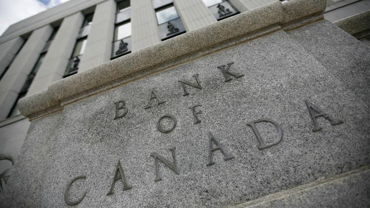 المركزي الكندي يخفض أسعار الفائدة بسبب تراجع أسعار النفط