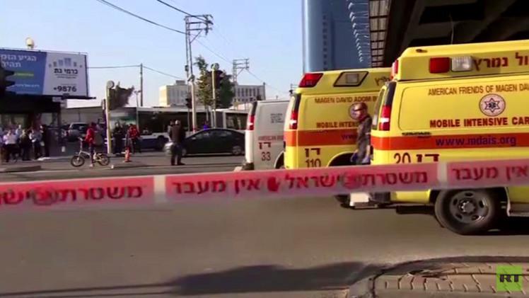 نتنياهو: عملية تل أبيب نتيجة مباشرة لتحريض السلطة الفلسطينية