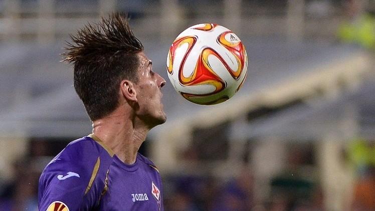 غوميز يقود فيورنتينا إلى ربع نهائي كأس إيطاليا