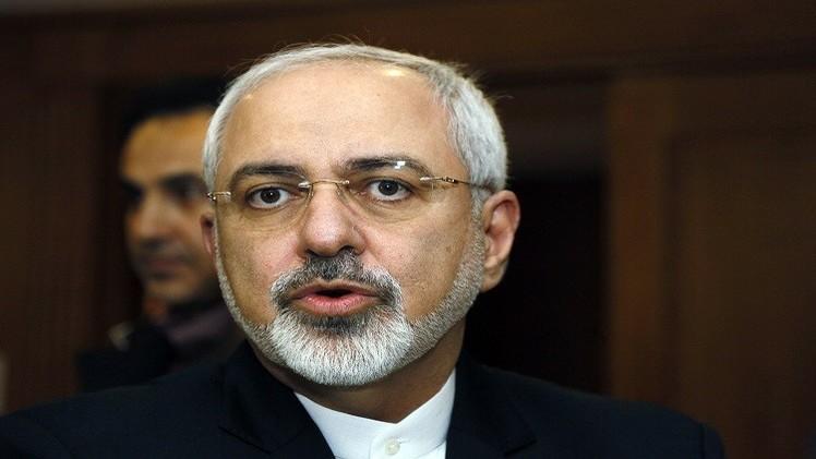 ظريف: العملية الإرهابية في الجولان أثبتت تواطؤ الإسرائيليين مع