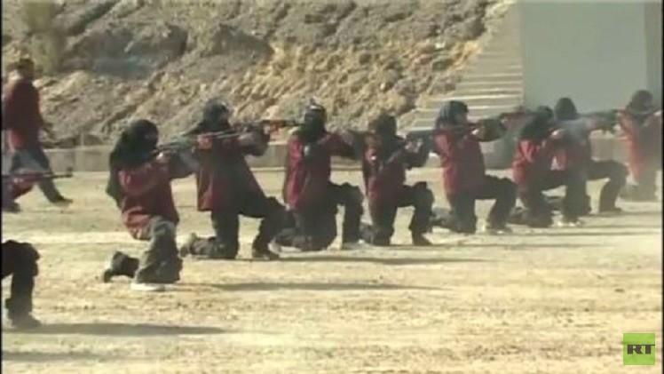 بالفيديو من باكستان.. أخطر نساء العالم