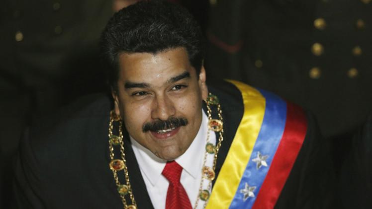 الرئيس الفنزويلي: أسعار النفط لن تعود إلى مستوى 100 دولار للبرميل