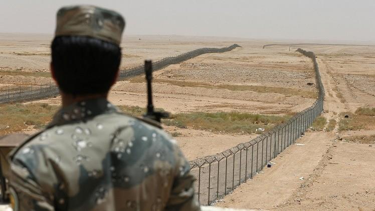 السعودية توسع  منطقتها العازلة مع اليمن وتعزز حراسة حدودها مع العراق