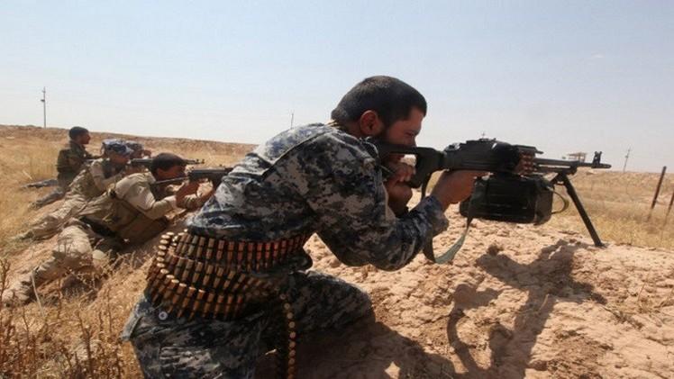 طائرات التحالف تشن 31 غارة ضد مواقع تنظيم