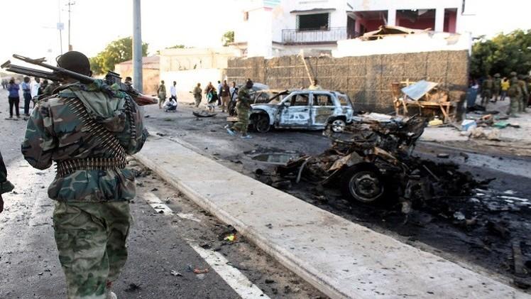 الصومال.. 5 قتلى بانفجار سيارة في مقديشو عشية زيارة للرئيس التركي
