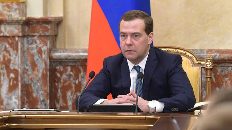 روسيا تسعى لتعزيز النمو الاقتصادي ودعم الصناعة والزراعة لمواجهة الأزمة الاقتصادية