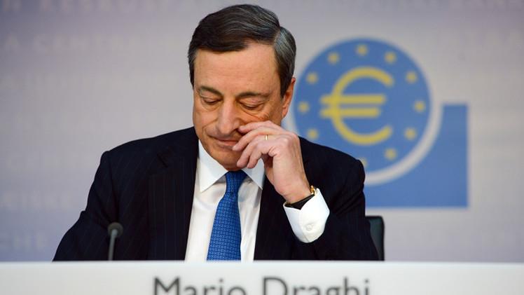 المركزي الأوروبي يعلن إطلاق برنامج شراء السندات بـ 60 مليار يورو شهريا