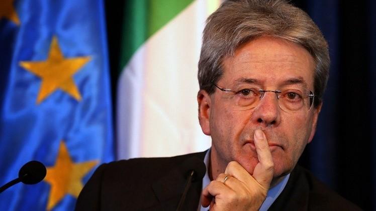 إيطاليا ترى إمكانية تسلل الإرهابيين عبر الهجرة