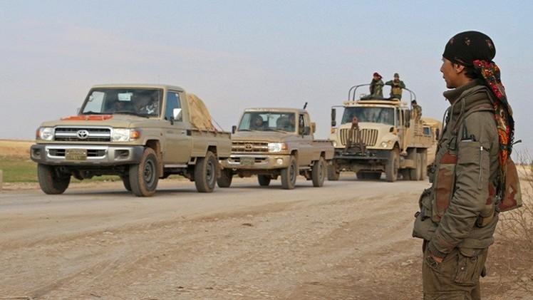 عمدة لندن يصل كردستان العراق