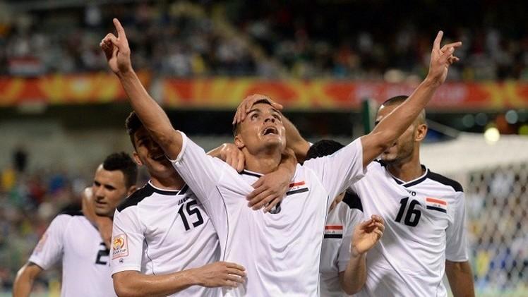 العراق والإمارات في مهمة لحفظ ماء وجه العرب في كأس آسيا