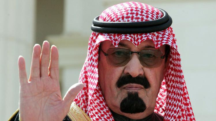 تشييع جثمان الملك عبد الله وسط حضور قادة عرب وأجانب