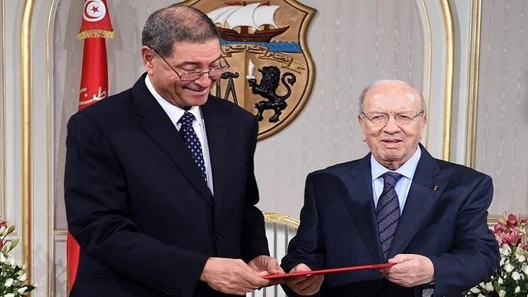 تونس.. حكومة جديدة بلا