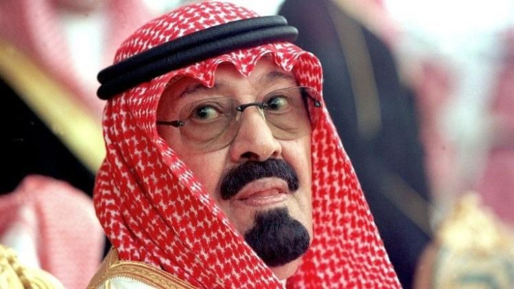 إيقاف الأنشطة الرياضية في السعودية 3 أيام حدادا على وفاة الملك
