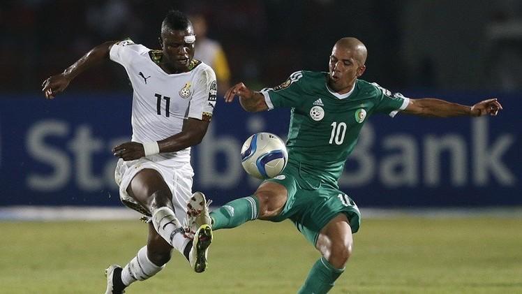 الجزائر تسعى لتصحيح طريقها نحو كأس إفريقيا