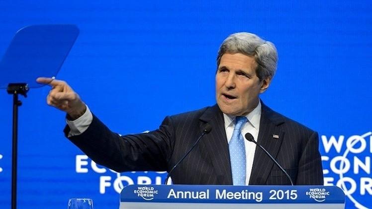 وزير الخارجية الأمريكي يزور نيجيريا لبحث التصدي لـ