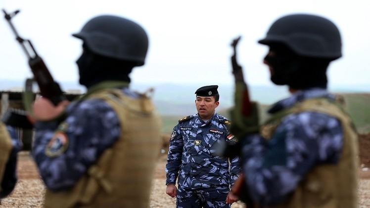 العراق.. البيشمركة الكردية تسيطر على منطقة بشمال الموصل
