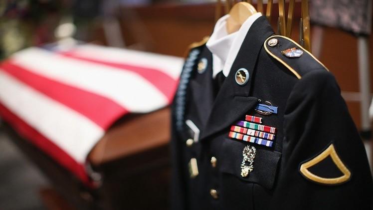 الولايات المتحدة تتسلم كنديا متهما بقتل 5 من جنودها