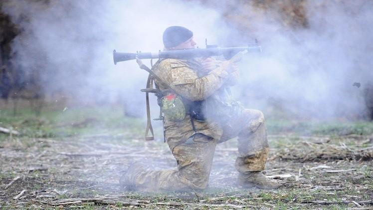 أوكرانيا.. ارتفاع عدد قتلى قصف ماريوبل إلى 27 قتيلا وحوالي  100 جريح