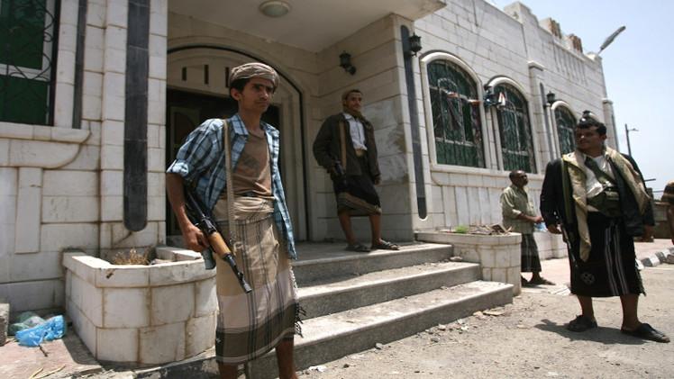 اليمن.. إقليم سبأ يعلن انفصاله عن الدولة المركزية