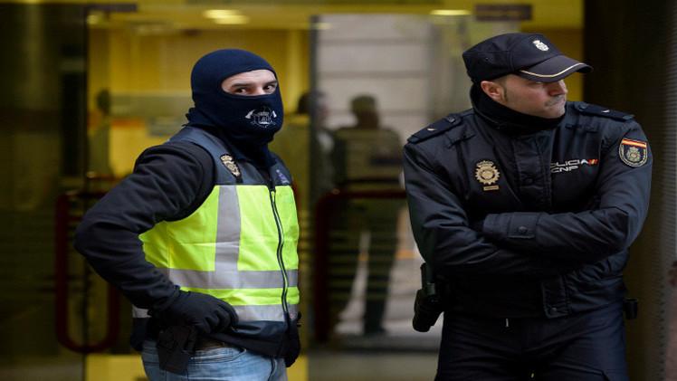 توقيف 4 جهاديين في إسبانيا