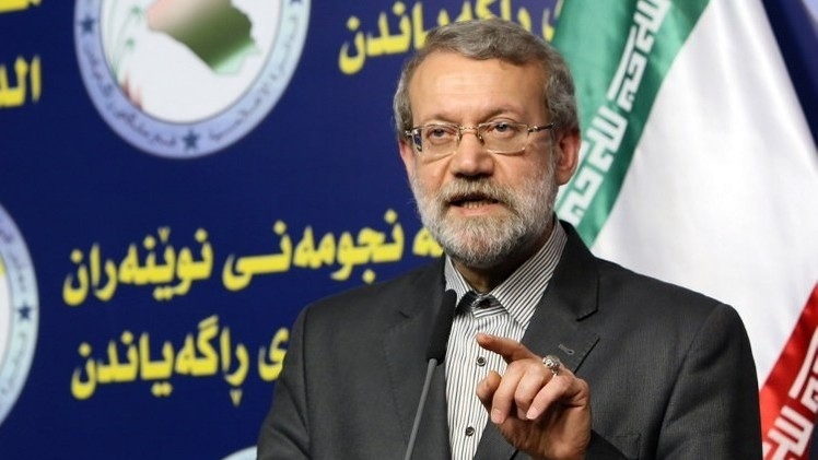 طهران تلوح بتعزيز برنامجها النووي حال فرض عقوبات جديدة عليها